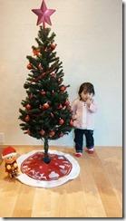 1416545708259 thumb 住まいごこち ~ クリスマスツリー ~