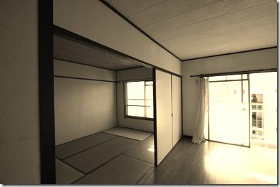 before居室